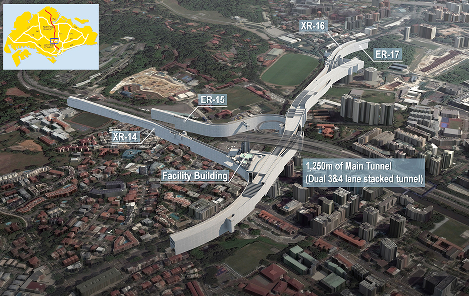 Samsung C&T Wins First North-South Corridor Contract in ...