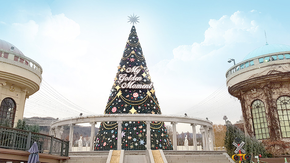 Hologram Christmas Tree Projector.5 Most Spectacular Christmas Trees Around The World