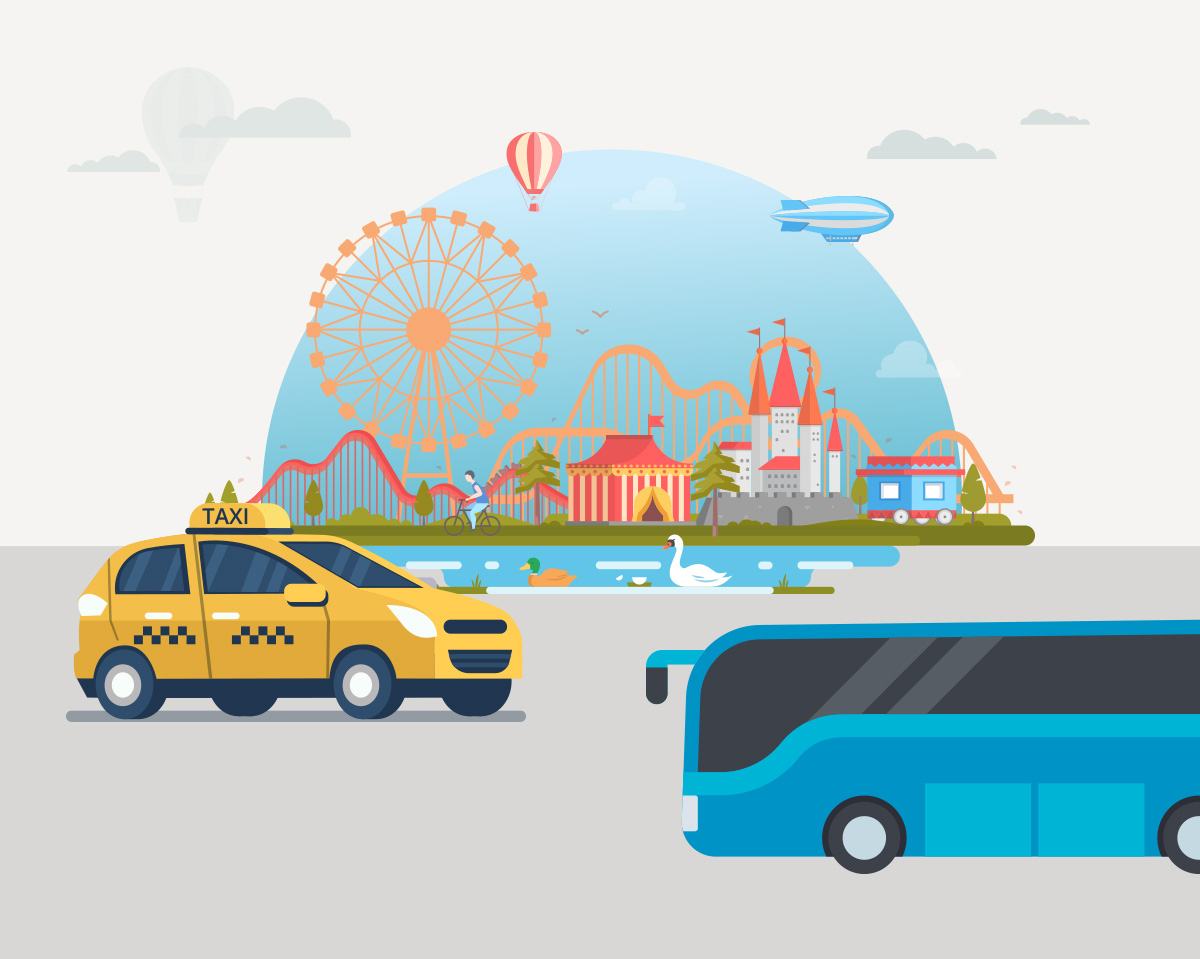 Everland Transportation